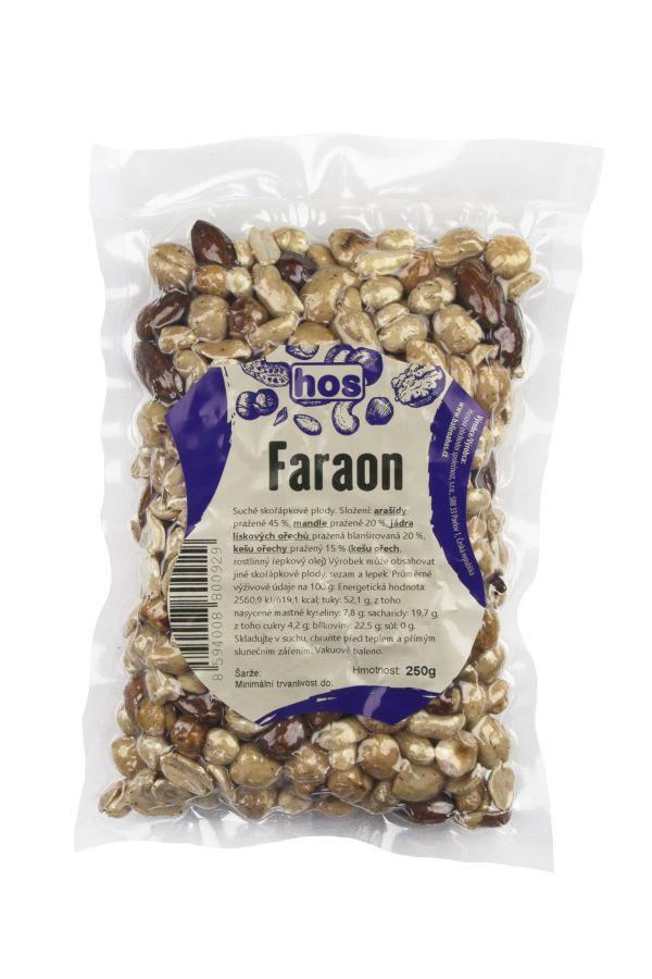 Faraon pražená ořechová směs 250g