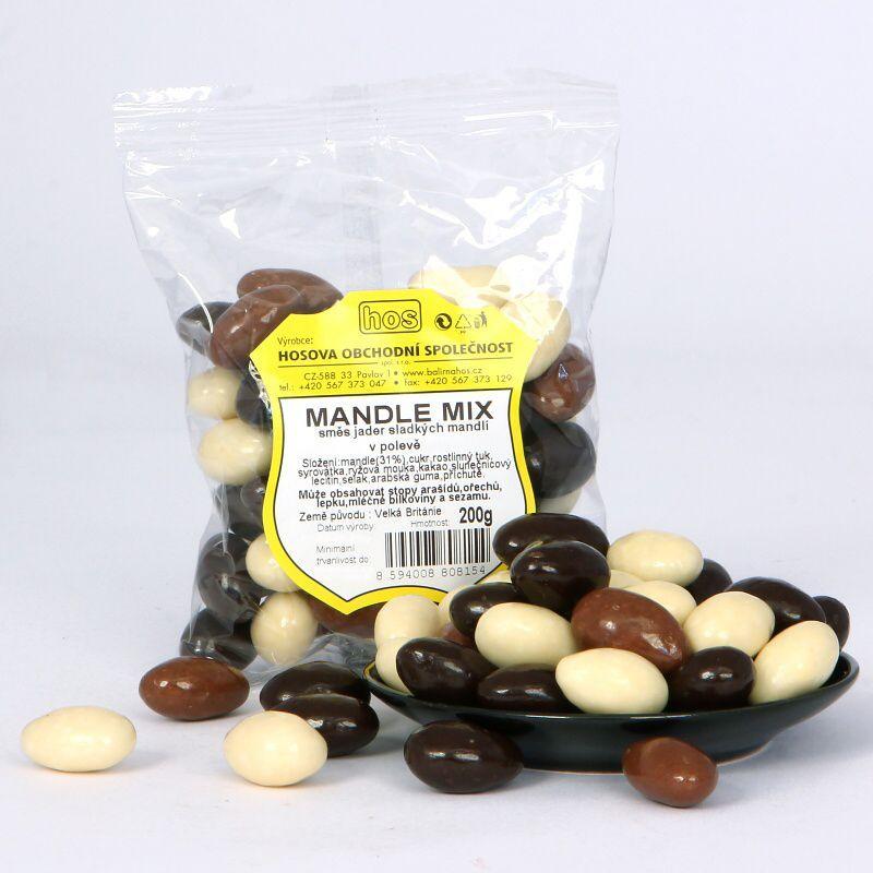 Mandle mix 200g